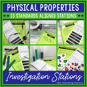 Cover image for Science Stations resources