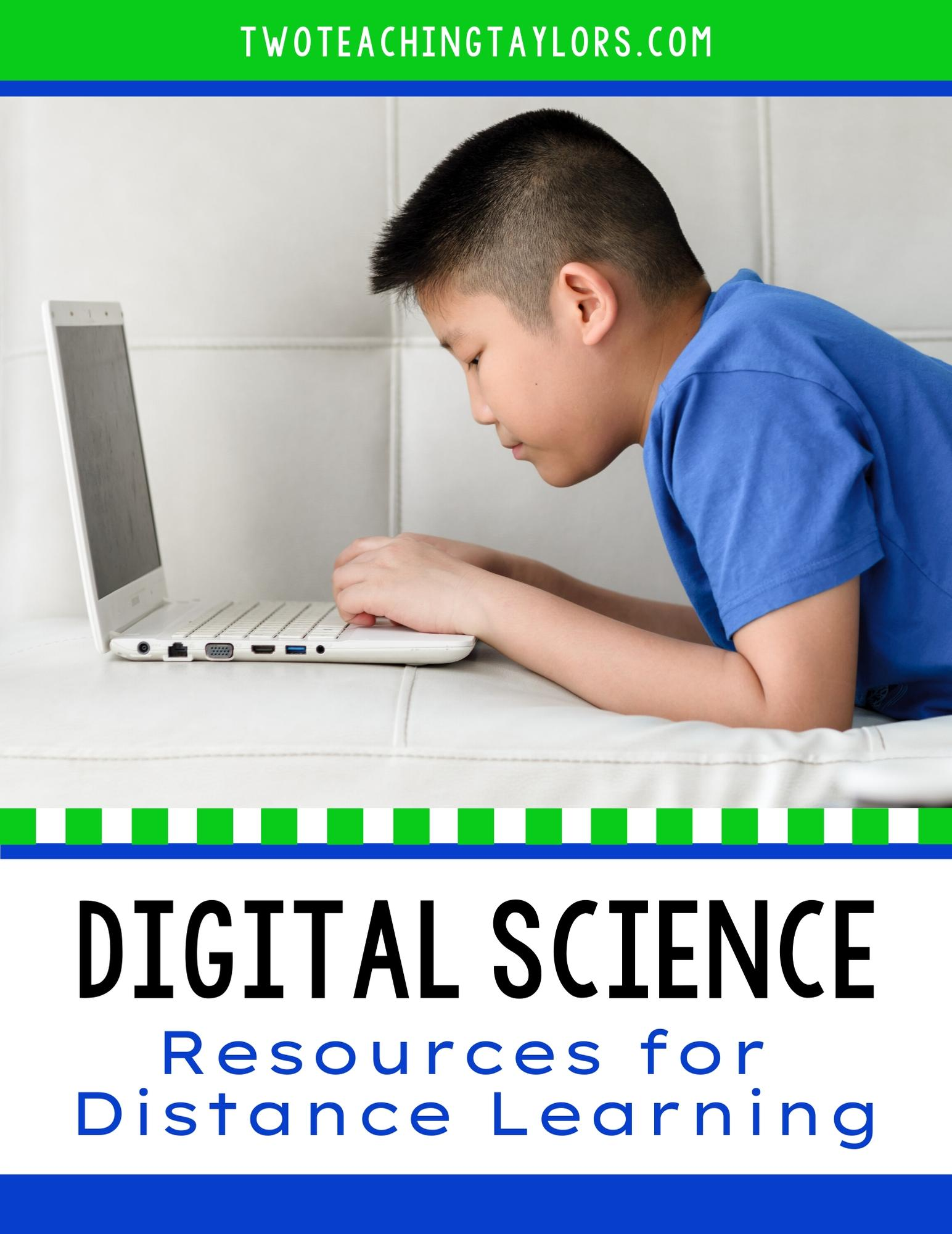 Digital Science Resources FEATURE photo