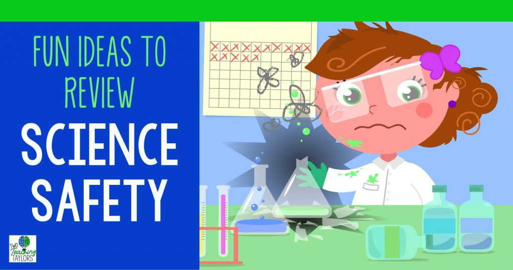 facebook photo Teaching Science Safety